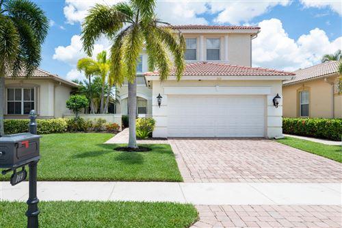 Photo of 169 Isle Verde Way, Palm Beach Gardens, FL 33418 (MLS # RX-10742944)