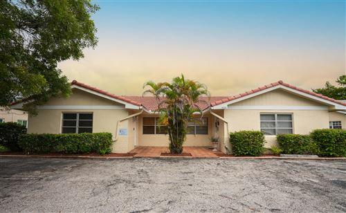 Photo of 4450 Coral Springs Drive, Coral Springs, FL 33065 (MLS # RX-10746944)