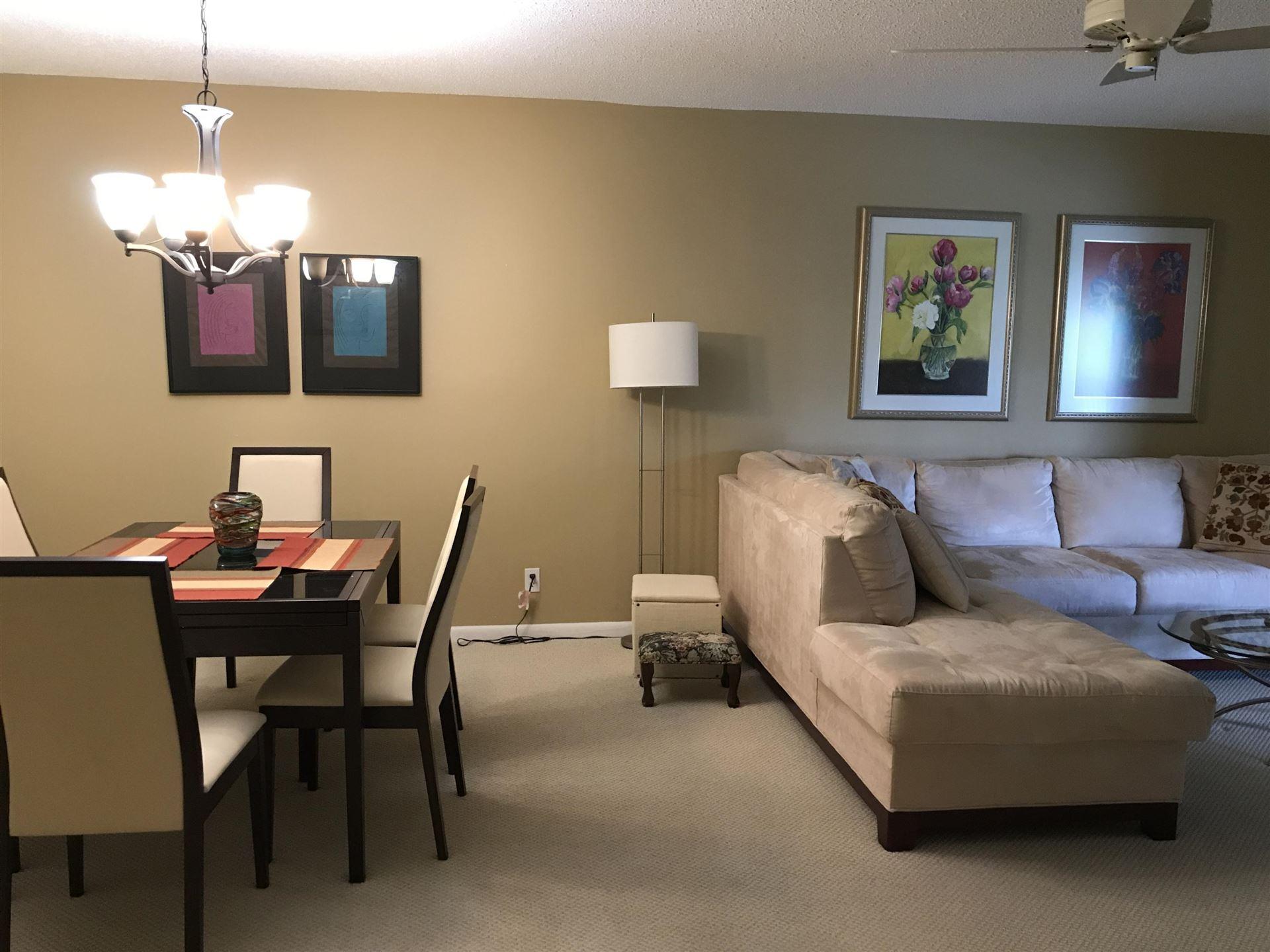 14310 Strathmore Lane #202, Delray Beach, FL 33446 - #: RX-10593944