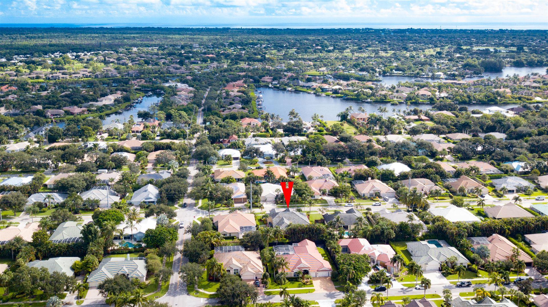 Photo of 19038 SE Loxahatchee River Road, Jupiter, FL 33458 (MLS # RX-10653944)