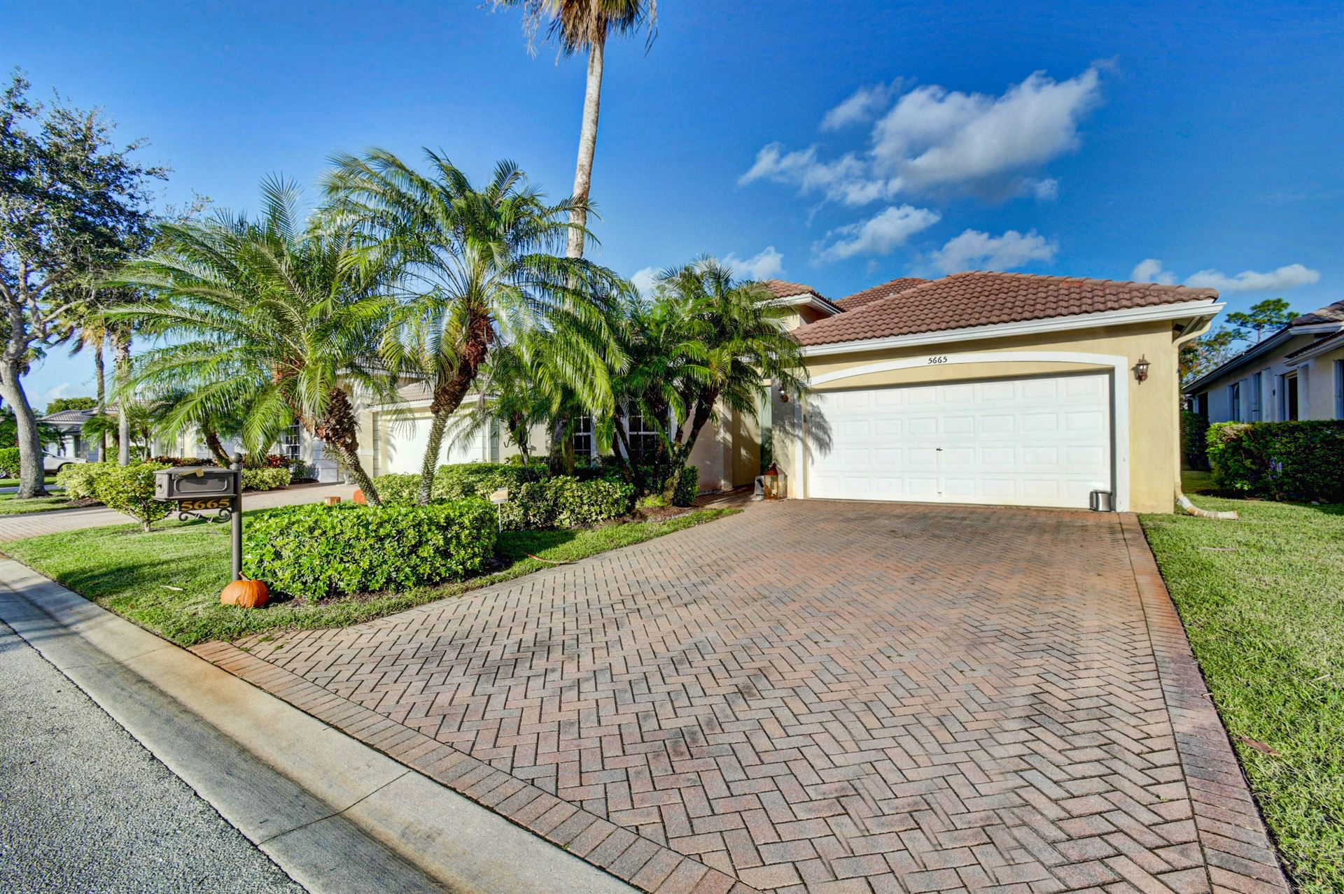 5665 Fountains Drive S, Lake Worth, FL 33467 - #: RX-10672944