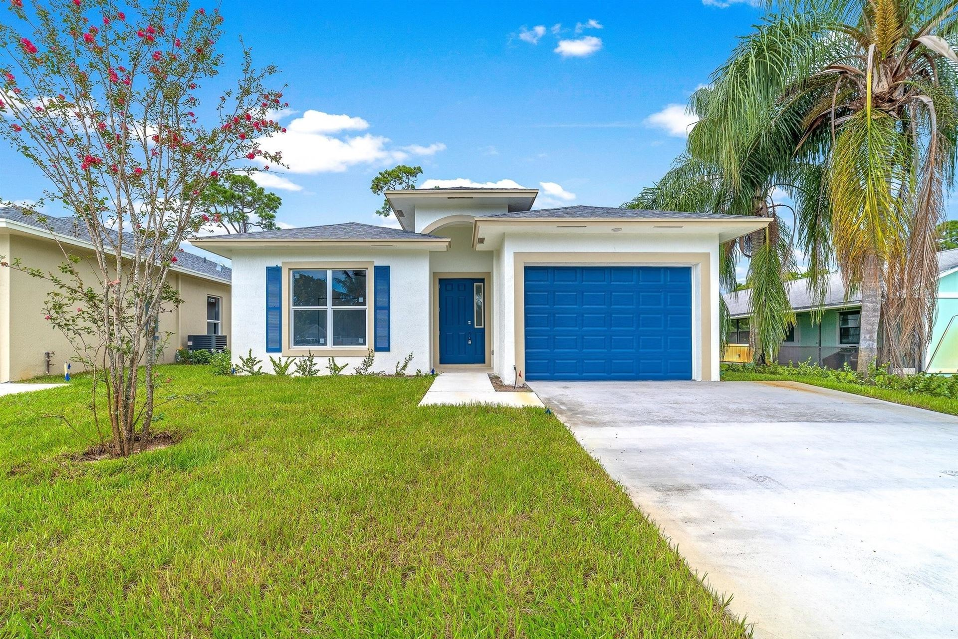 965 Fitch Drive, West Palm Beach, FL 33418 - #: RX-10673944