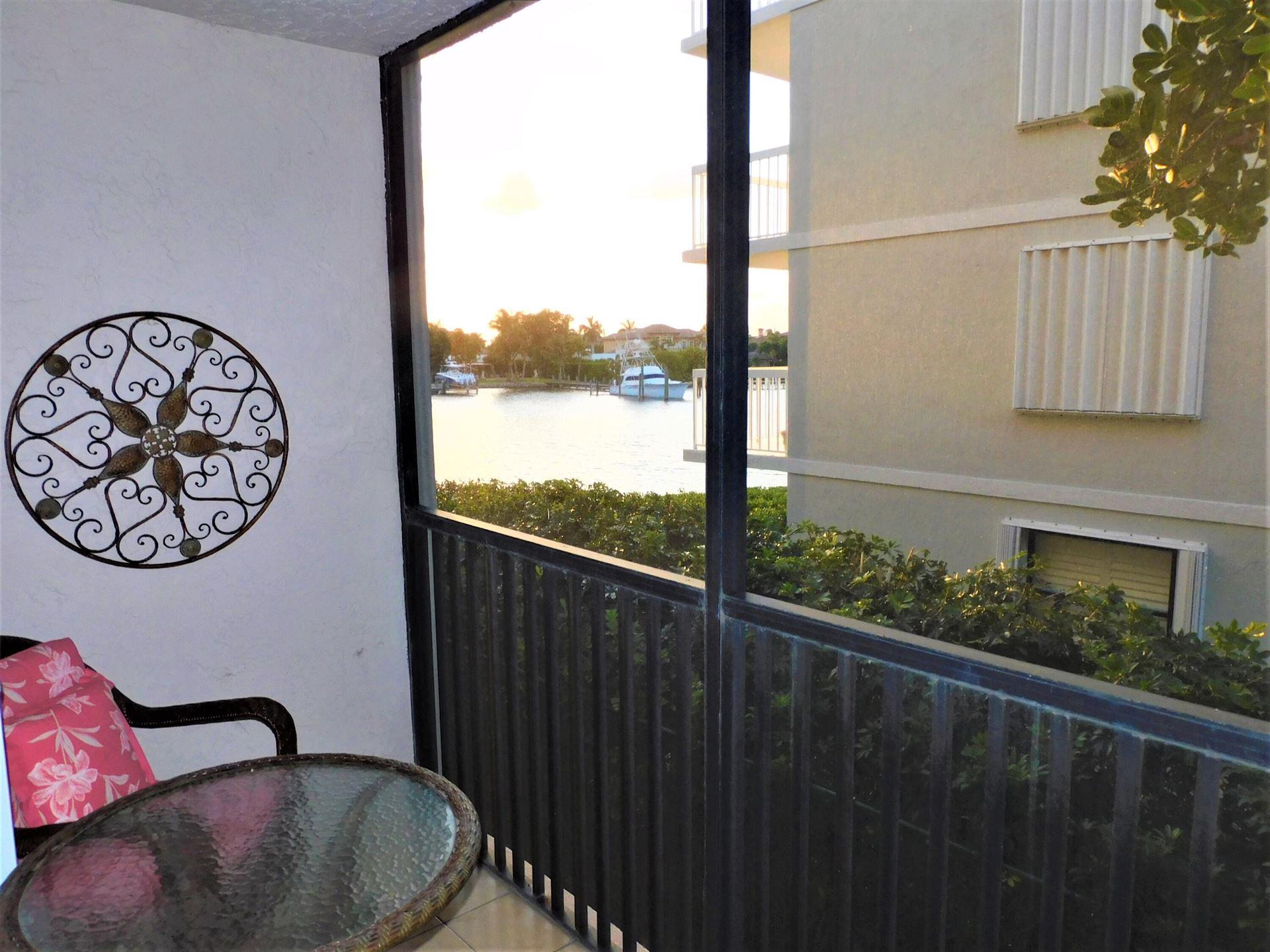 3525 S Ocean Boulevard #211, South Palm Beach, FL 33480 - #: RX-10683944