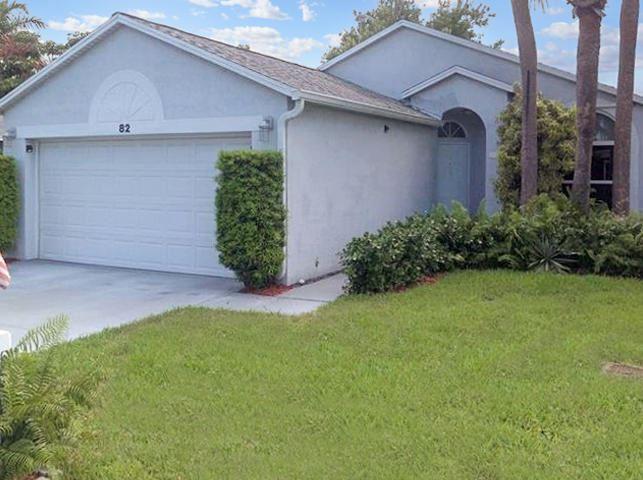 82 Paxford Lane, Boynton Beach, FL 33426 - MLS#: RX-10714944