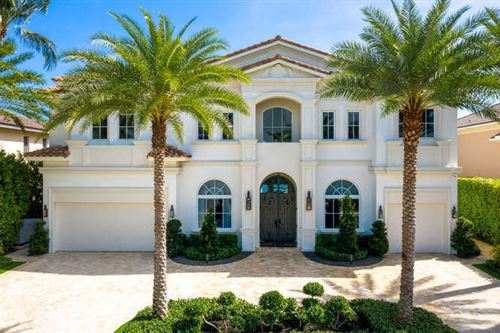 Photo of Listing MLS rx in 620 Golden Harbour Drive Boca Raton FL 33432