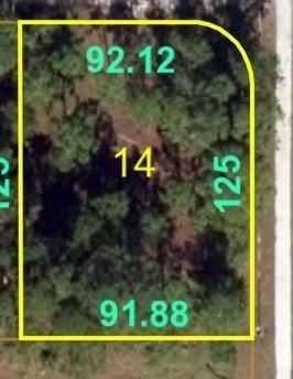 Photo of 1702 SW Buttercup Avenue, Port Saint Lucie, FL 34953 (MLS # RX-10696945)