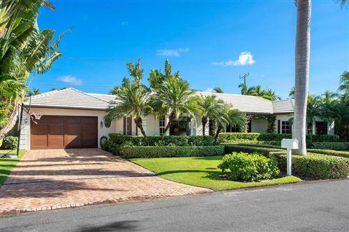 Photo of 265 List Road, Palm Beach, FL 33480 (MLS # RX-10746945)