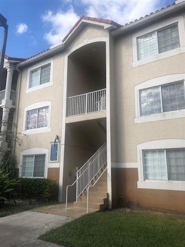 Photo of 8855 Okeechobee Boulevard #305, Royal Palm Beach, FL 33411 (MLS # RX-10752945)