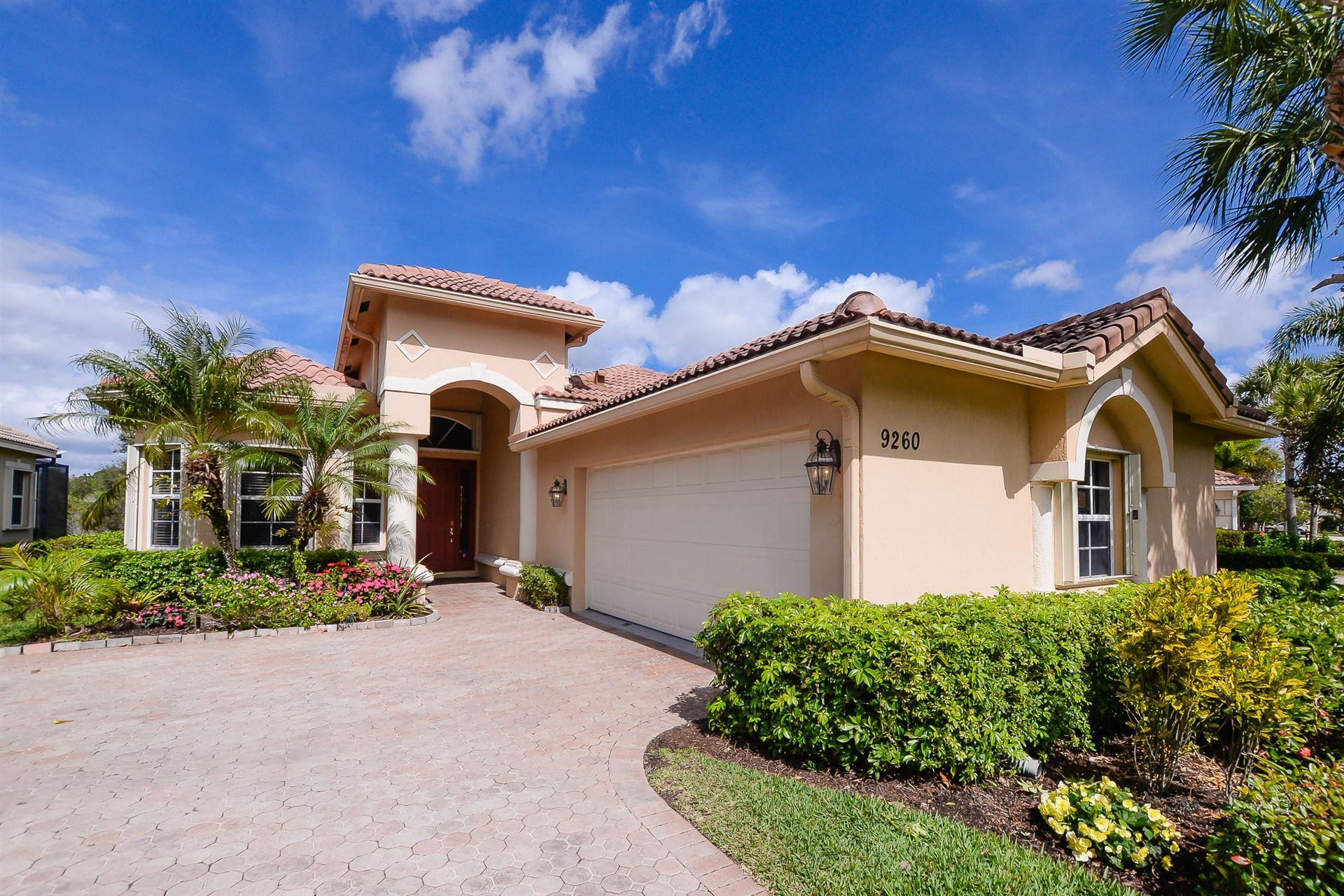 9260 Short Chip Circle, Port Saint Lucie, FL 34986 - #: RX-10602945
