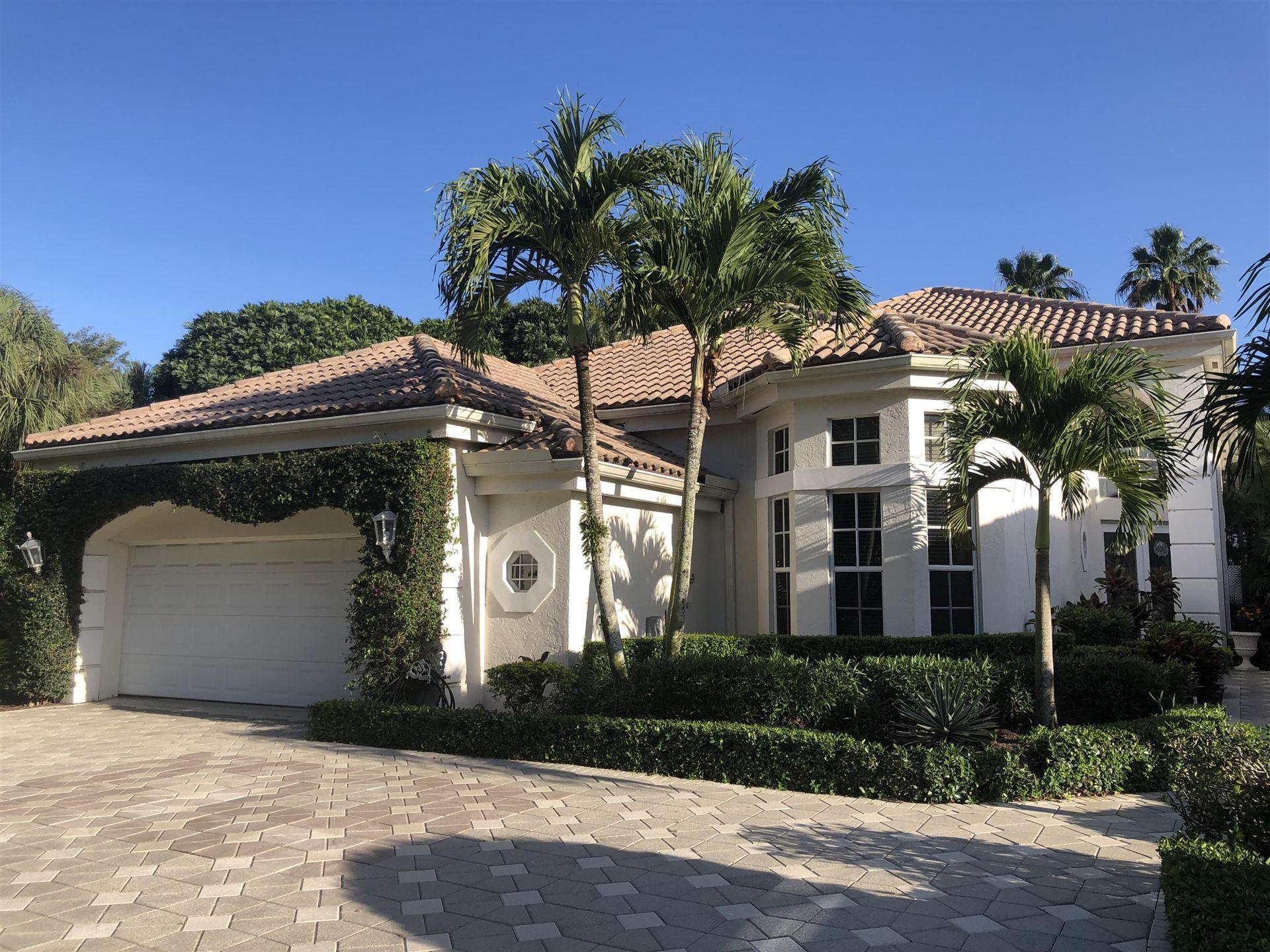 Photo of 101 Windward Drive, Palm Beach Gardens, FL 33418 (MLS # RX-10700945)