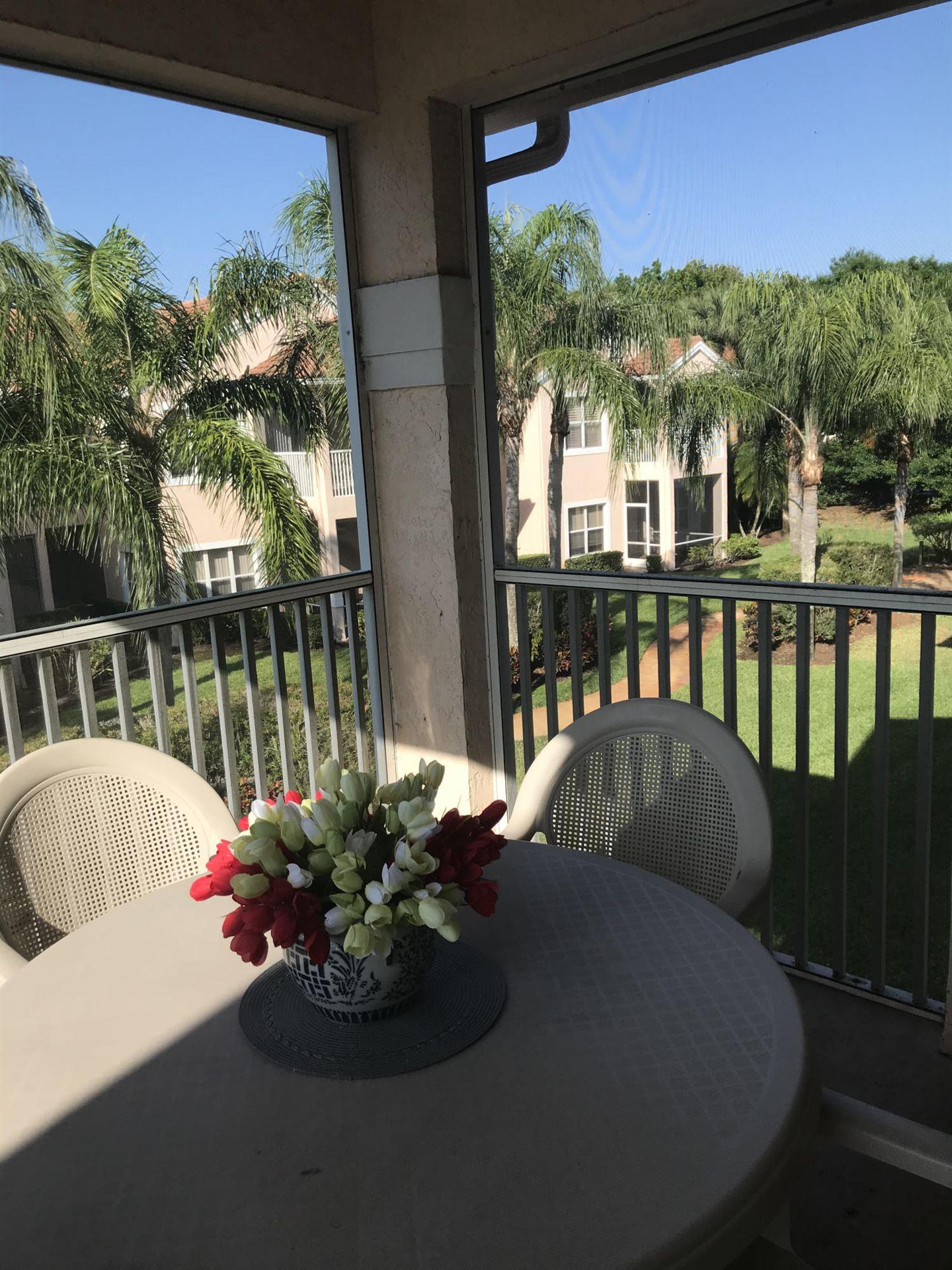 9929 Perfect Drive #106, Port Saint Lucie, FL 34986 - #: RX-10707945