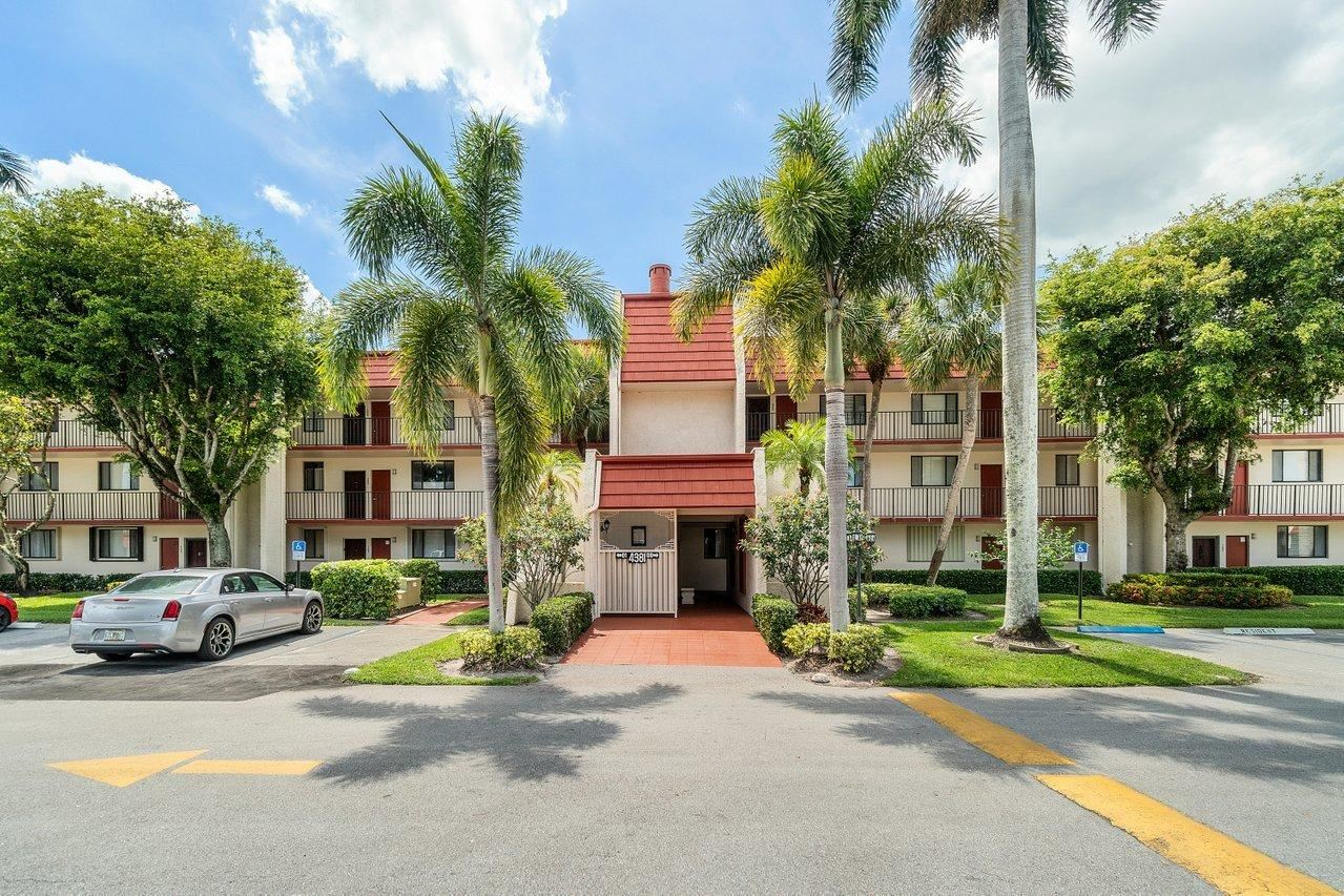 4381 Trevi Court #305, Lake Worth, FL 33467 - #: RX-10708945