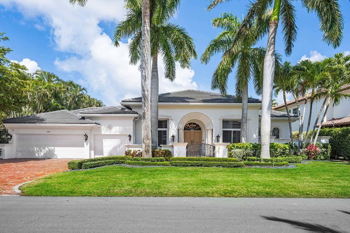2166 W Silver Palm Road, Boca Raton, FL 33432 - MLS#: RX-10722945