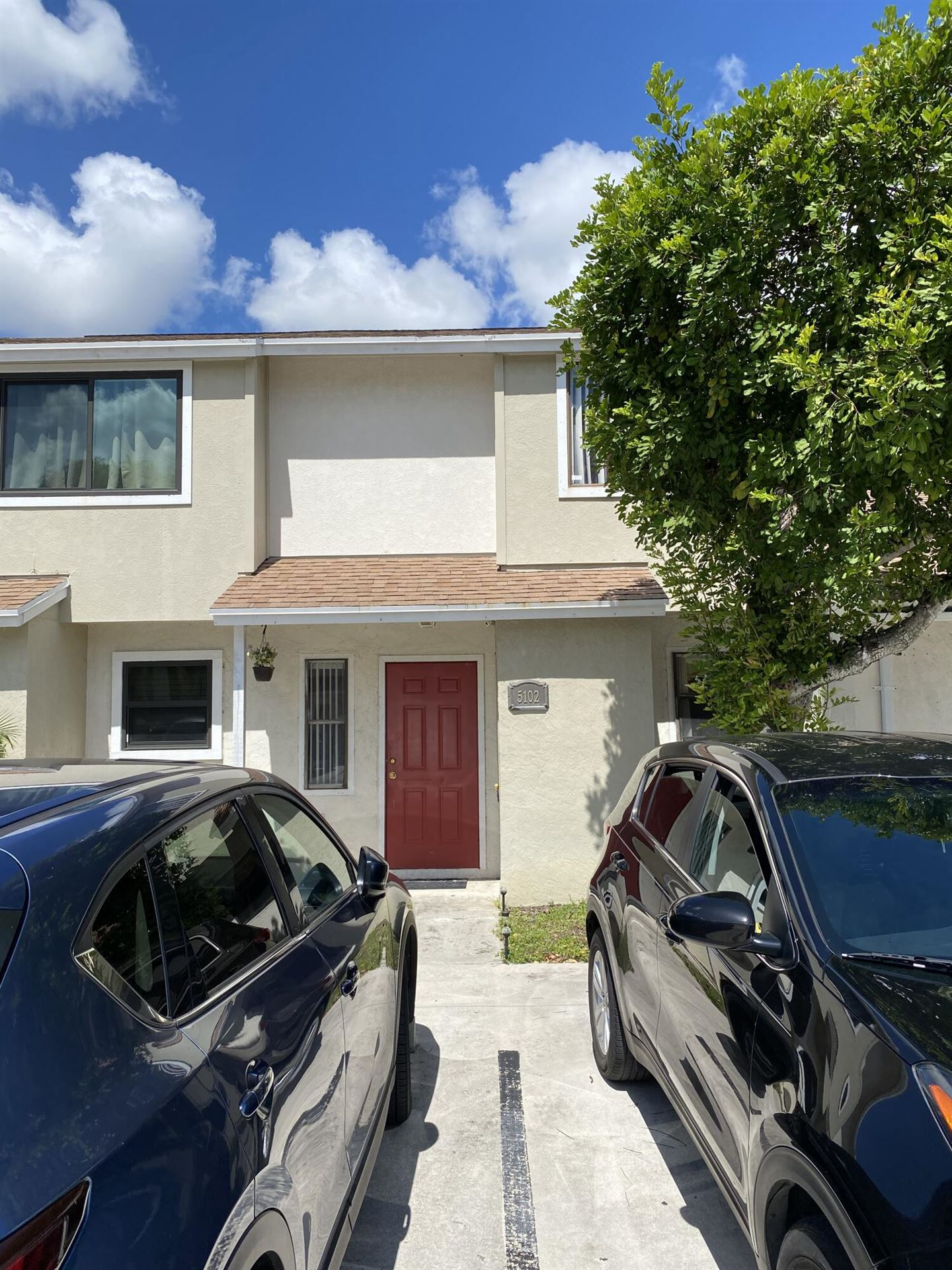 5102 Pier Drive, Greenacres, FL 33463 - MLS#: RX-10749945