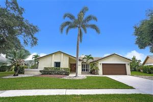 Photo of 12755 Newton Place, Wellington, FL 33414 (MLS # RX-10540946)