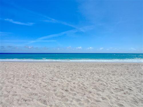 Photo of Listing MLS rx in 3456 S Ocean Boulevard E #1050 Palm Beach FL 33480