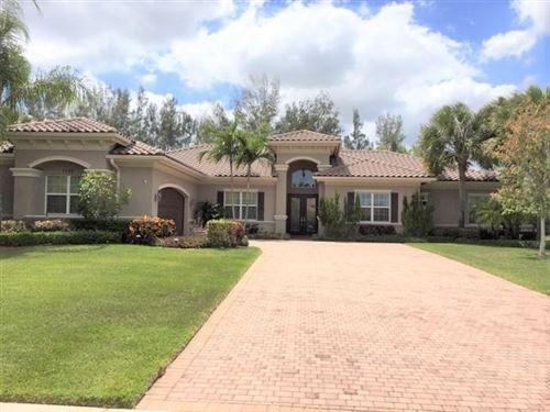 Photo of 7759 Eden Ridge Way, Palm Beach Gardens, FL 33412 (MLS # RX-10622946)