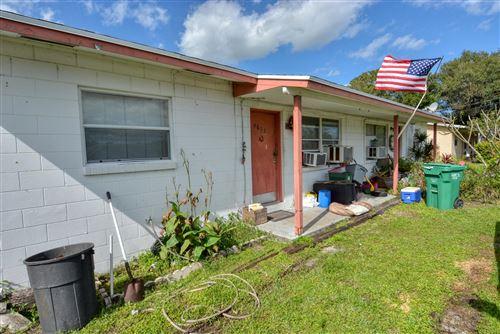 Photo of 4659 S 25th Street, Fort Pierce, FL 34981 (MLS # RX-10673946)