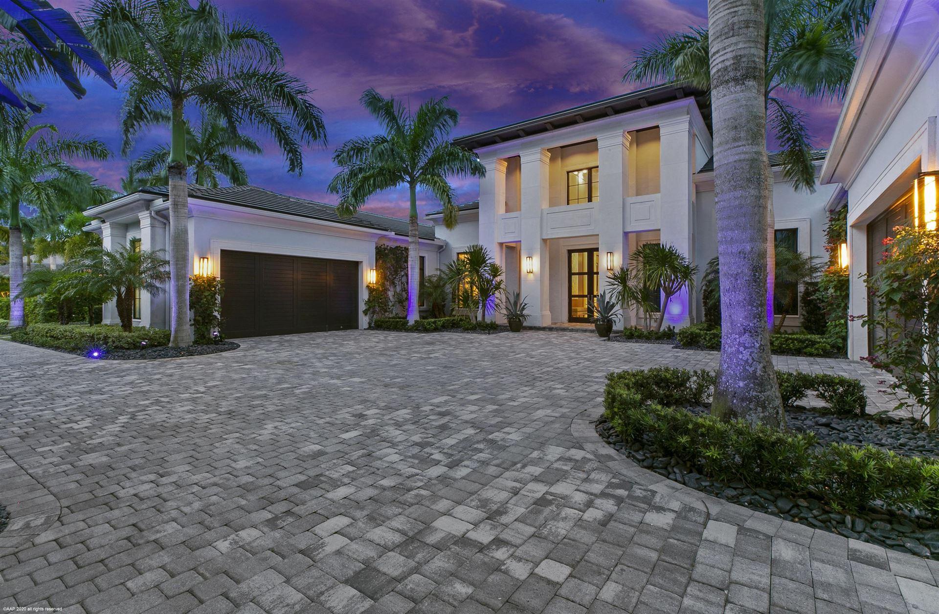 12034 Corozo Court, Palm Beach Gardens, FL 33418 - #: RX-10638946