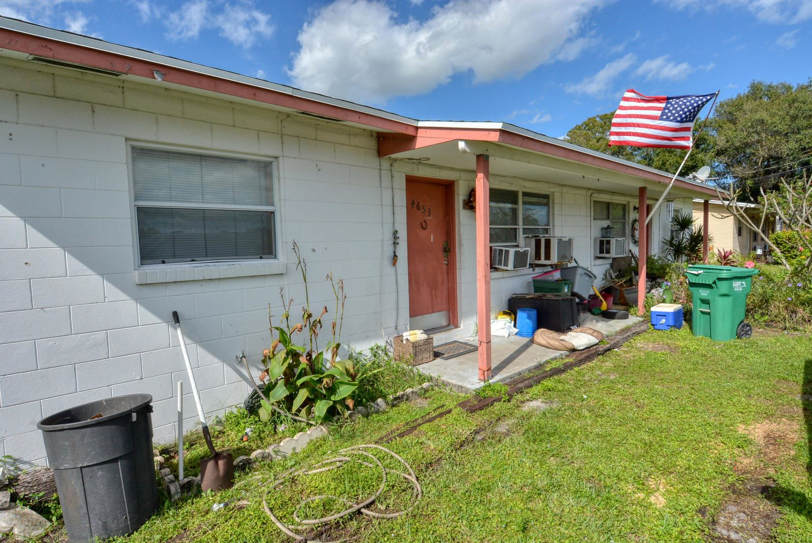4659 S 25th Street, Fort Pierce, FL 34981 - #: RX-10673946