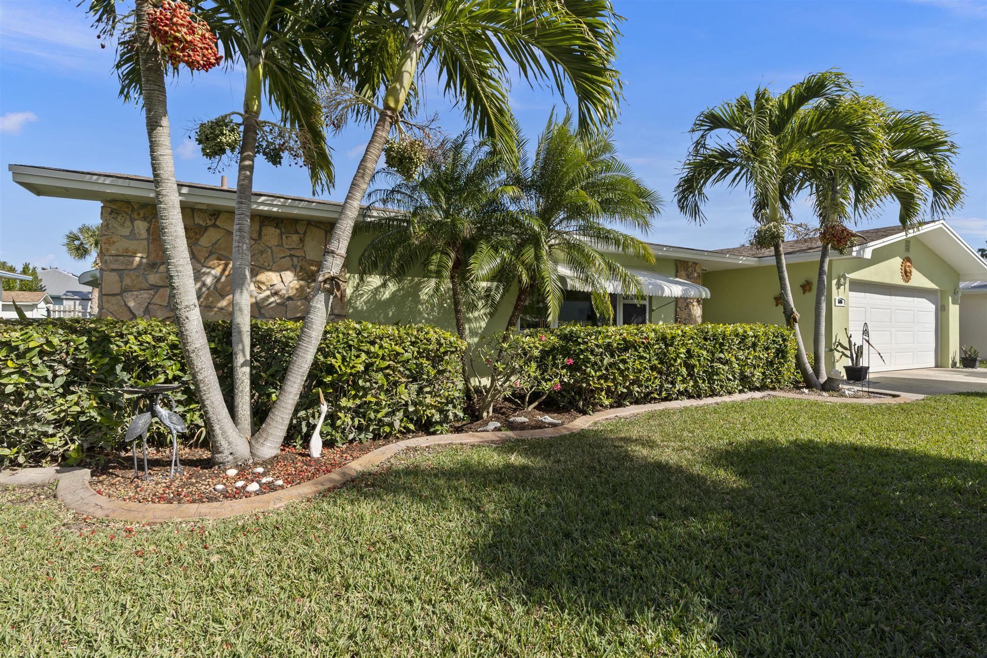 Photo of 606 Malabar Avenue, Fort Pierce, FL 34949 (MLS # RX-10686946)