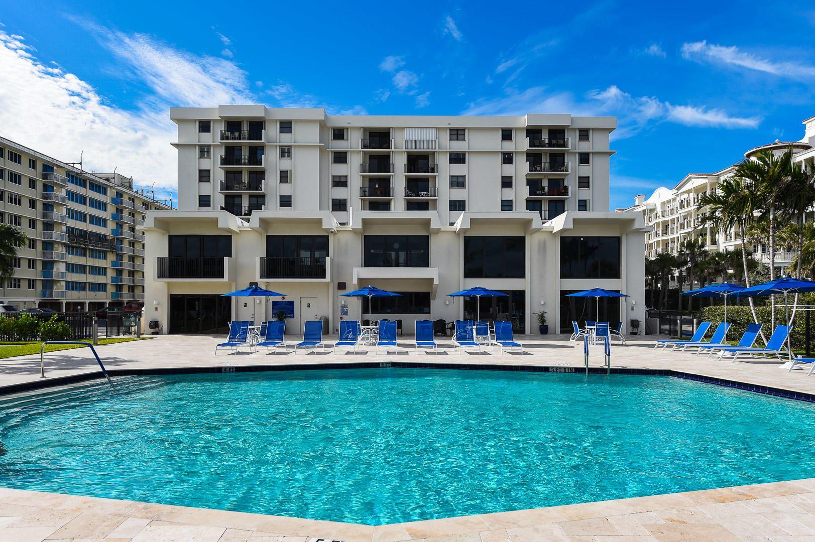 Photo of 145 Ocean Avenue #303, Palm Beach Shores, FL 33404 (MLS # RX-10697946)