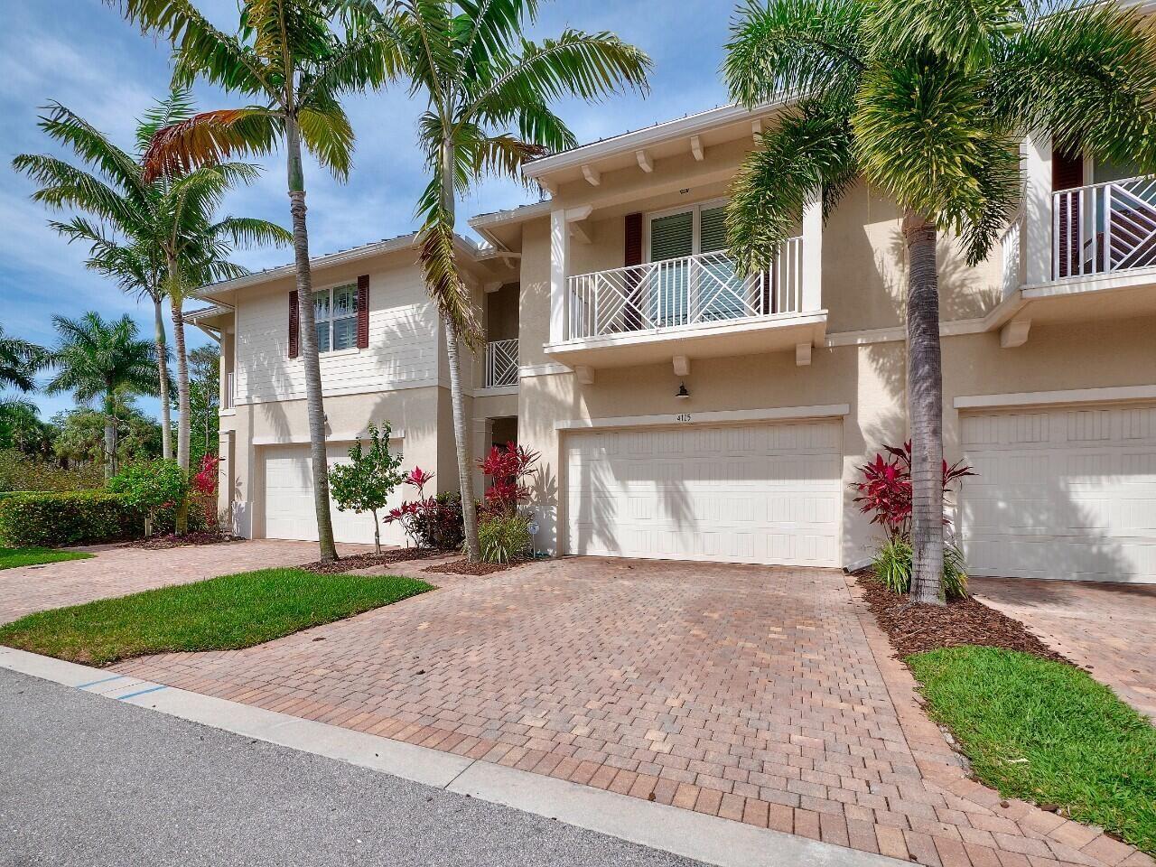 4115 Darlington Street, Palm Beach Gardens, FL 33418 - #: RX-10704946