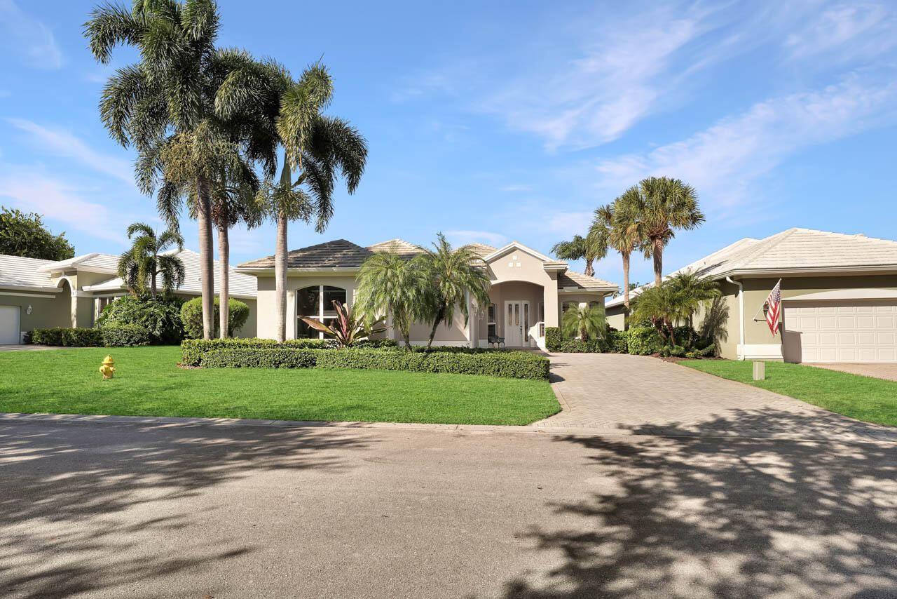 Photo of 2143 Brookhaven Way SW, Palm City, FL 34990 (MLS # RX-10749946)