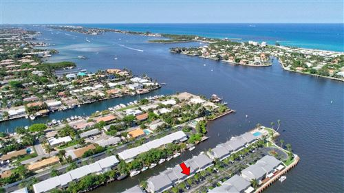 Photo of Listing MLS rx in 731 NE 12th Ter 5 Terrace #5 Boynton Beach FL 33435