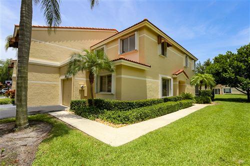 Photo of 3529 Deer Creek Palladian Circle, Deerfield Beach, FL 33442 (MLS # RX-10637947)