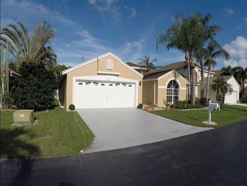 Photo of 1385 Fairfax Circle E, Boynton Beach, FL 33436 (MLS # RX-10706947)