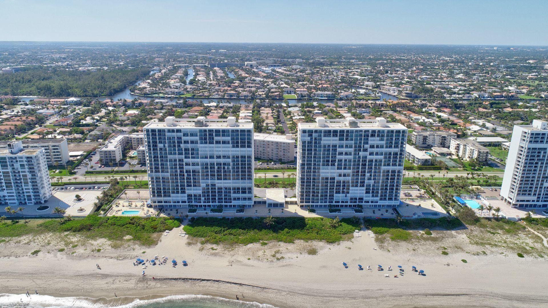2800 S Ocean Boulevard #6-B, Boca Raton, FL 33432 - #: RX-10633947