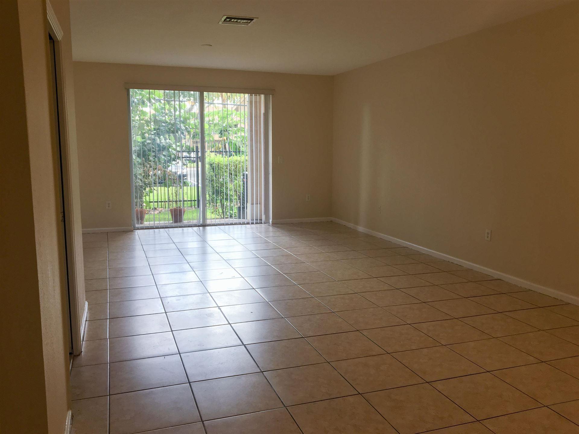Photo of 8250 SW 29th Street #101, Miramar, FL 33025 (MLS # RX-10686947)