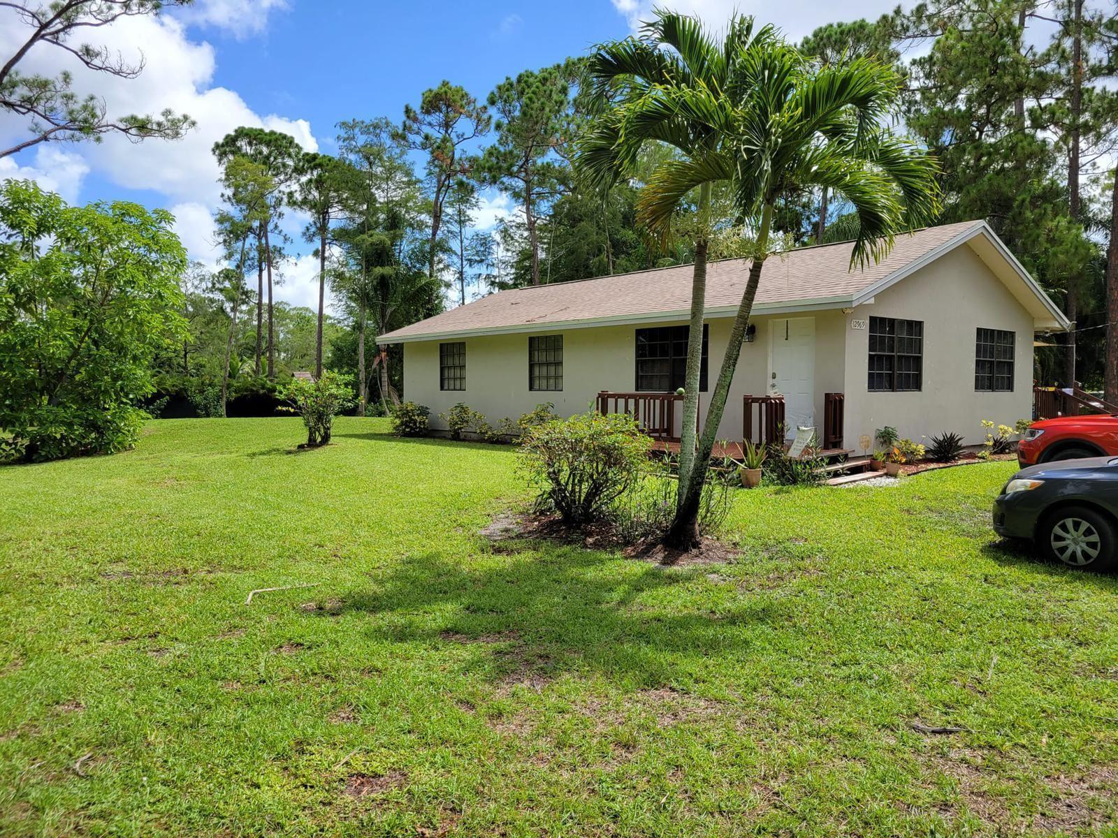 12969 52nd Road N, West Palm Beach, FL 33411 - MLS#: RX-10728947
