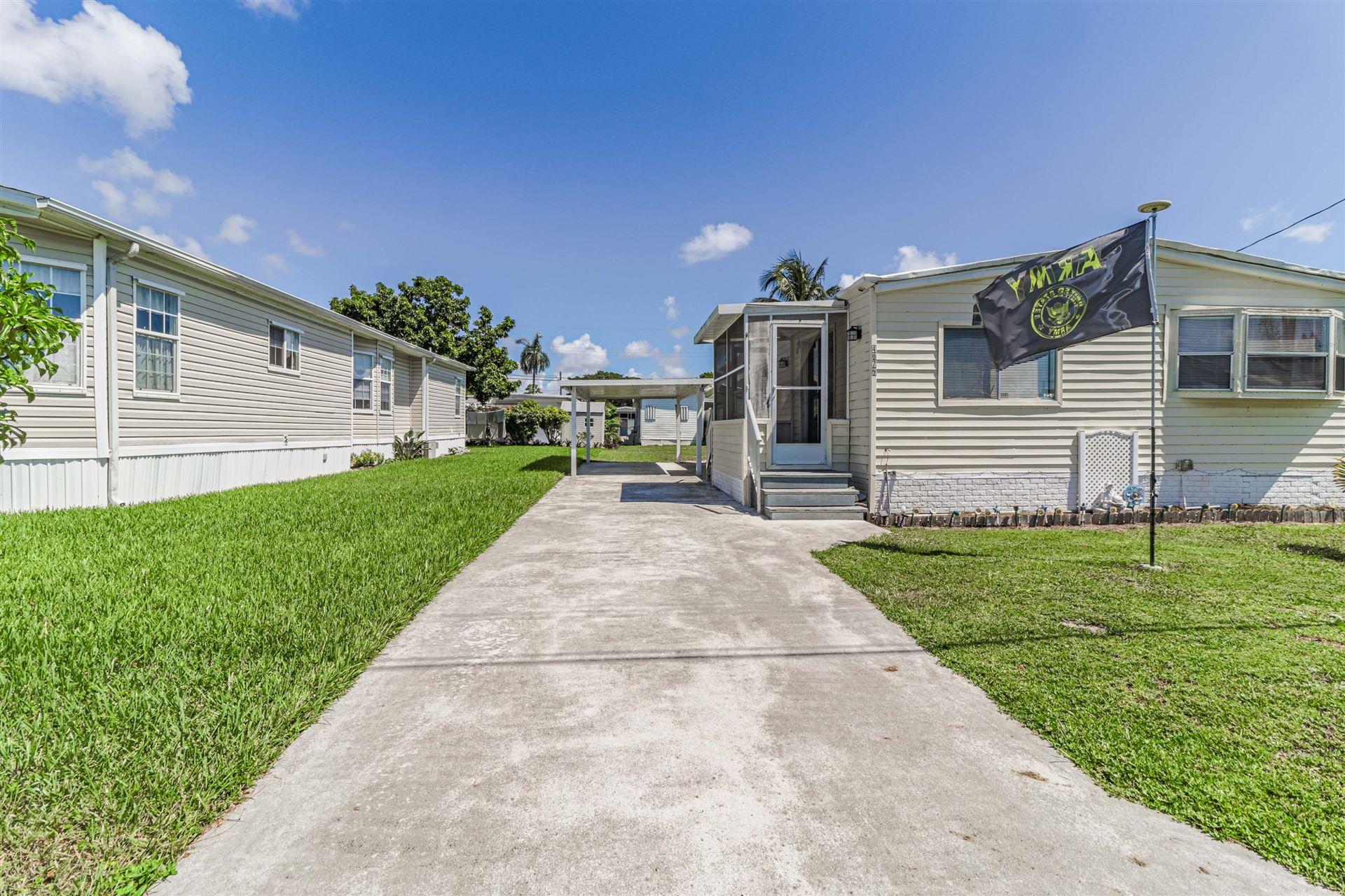 4079 N Shady Lane, Boynton Beach, FL 33436 - #: RX-10739947