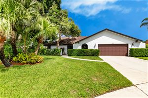 Photo of 1970 Primrose Lane, Wellington, FL 33414 (MLS # RX-10546948)
