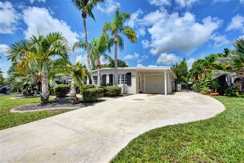 Foto de inmueble con direccion 2191 Pepper Road West Palm Beach FL 33415 con MLS RX-10624948