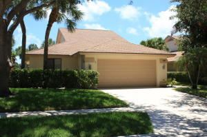 Photo for 123 Sea Steppes Court, Jupiter, FL 33477 (MLS # RX-10445948)