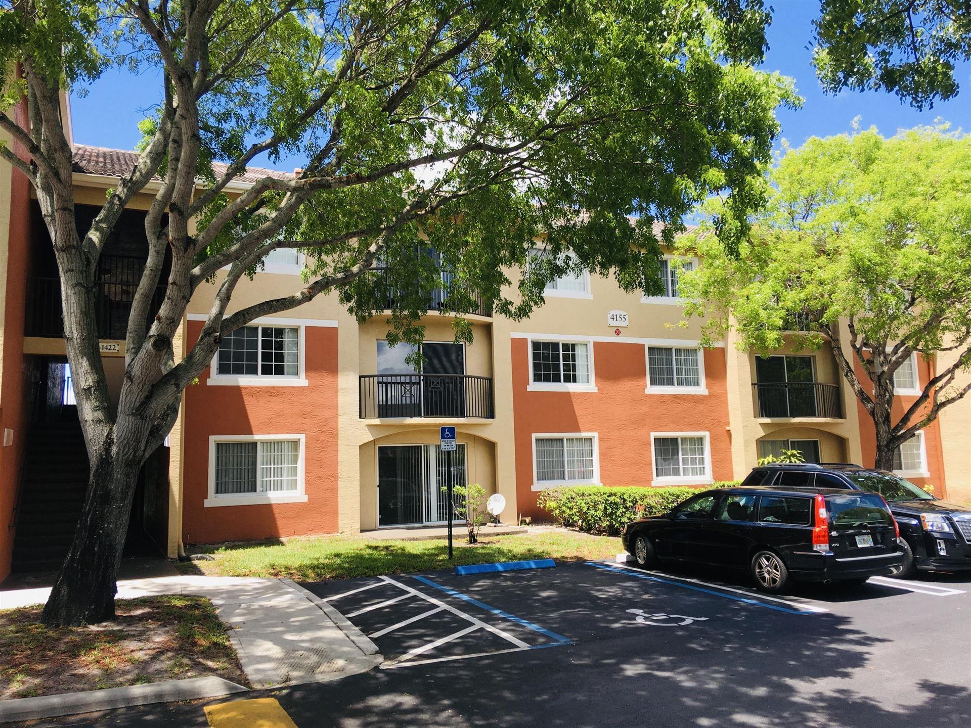 4155 N Haverhill Road #1415, West Palm Beach, FL 33417 - #: RX-10621948