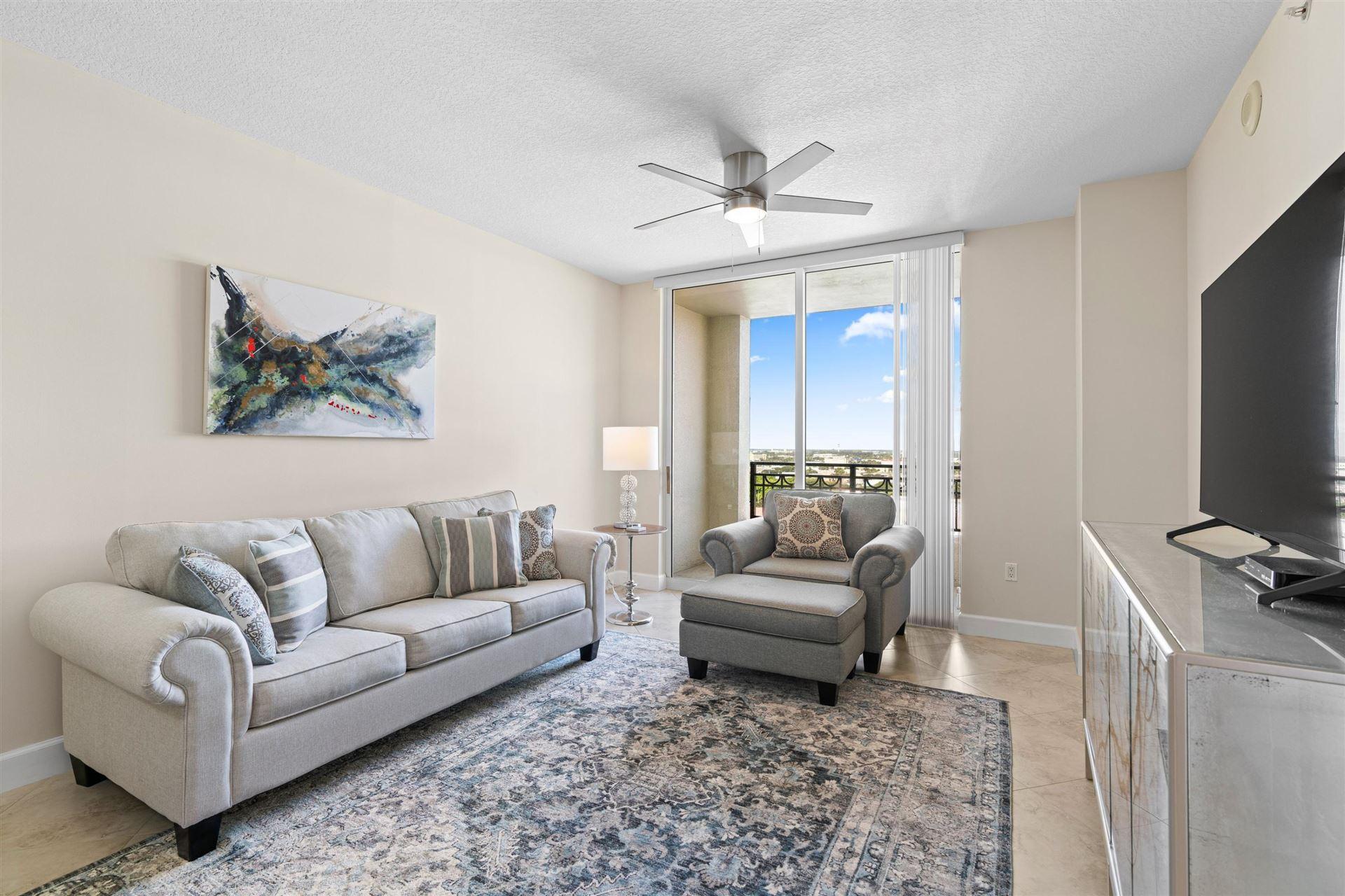 550 Okeechobee Boulevard #1416, West Palm Beach, FL 33401 - MLS#: RX-10732948