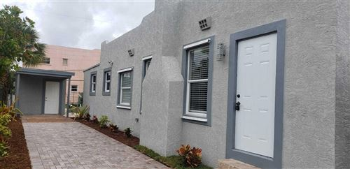 Photo of Listing MLS rx in 3726 Miller Avenue West Palm Beach FL 33405