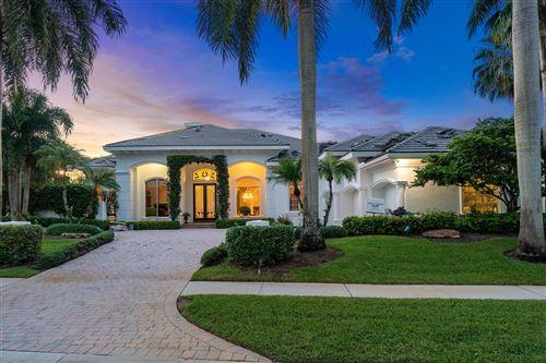 Photo of 16419 Brookfield Estates Way, Delray Beach, FL 33446 (MLS # RX-10659949)