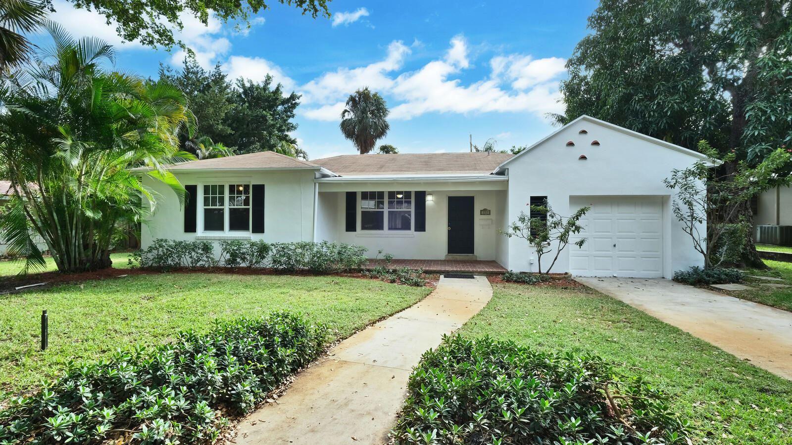 222 31st Street, West Palm Beach, FL 33407 - #: RX-10672949