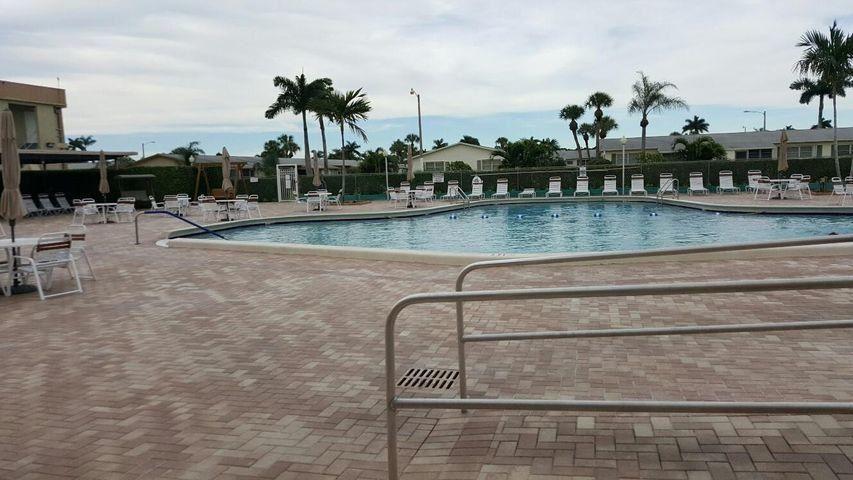 2920 Crosley Drive E #F, West Palm Beach, FL 33415 - #: RX-10687949