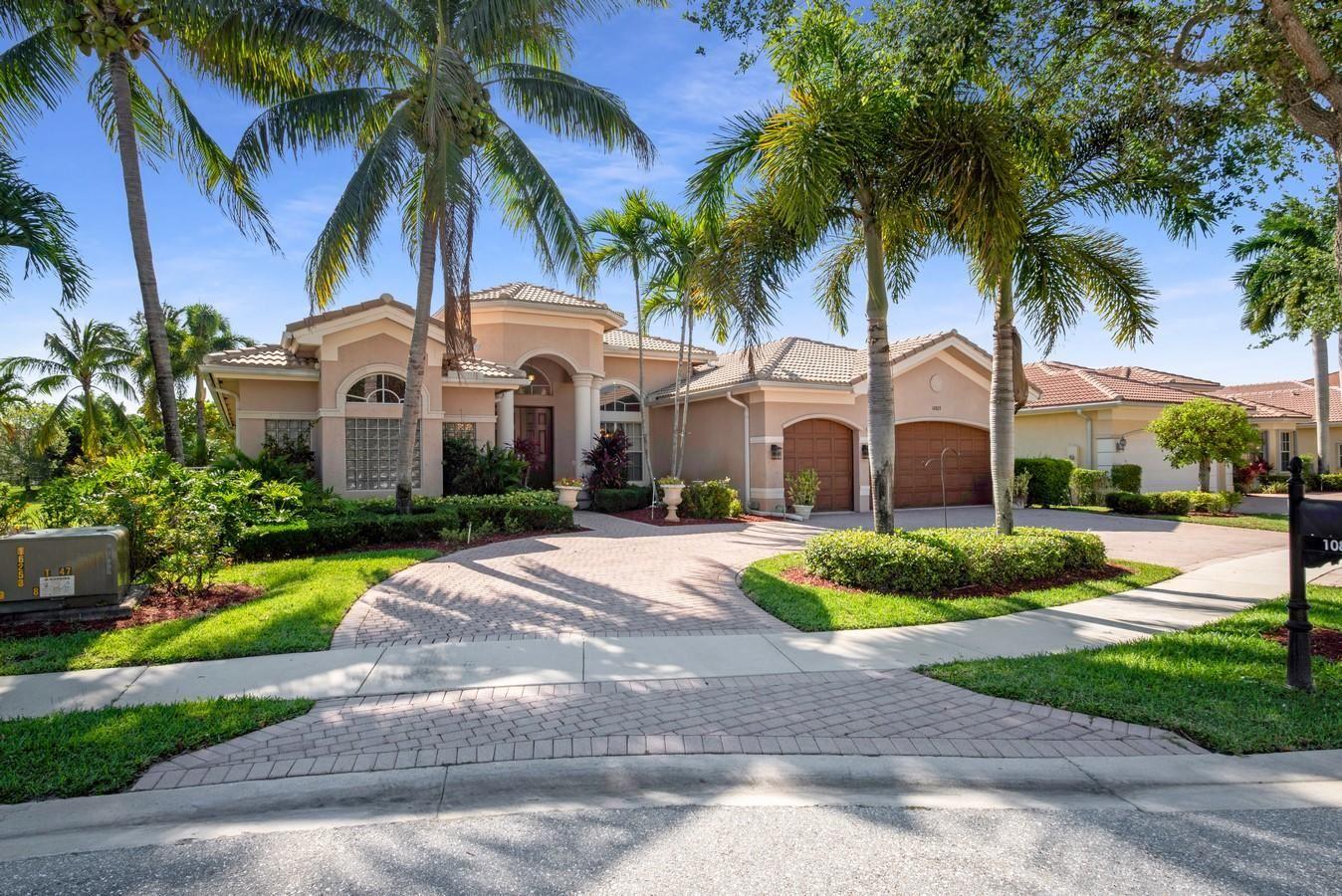 10823 Canyon Bay Lane, Boynton Beach, FL 33473 - MLS#: RX-10713949