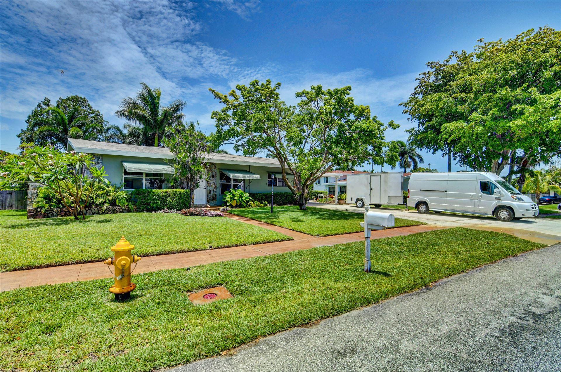 1512 Shirley Court, Lake Worth, FL 33461 - MLS#: RX-10722949