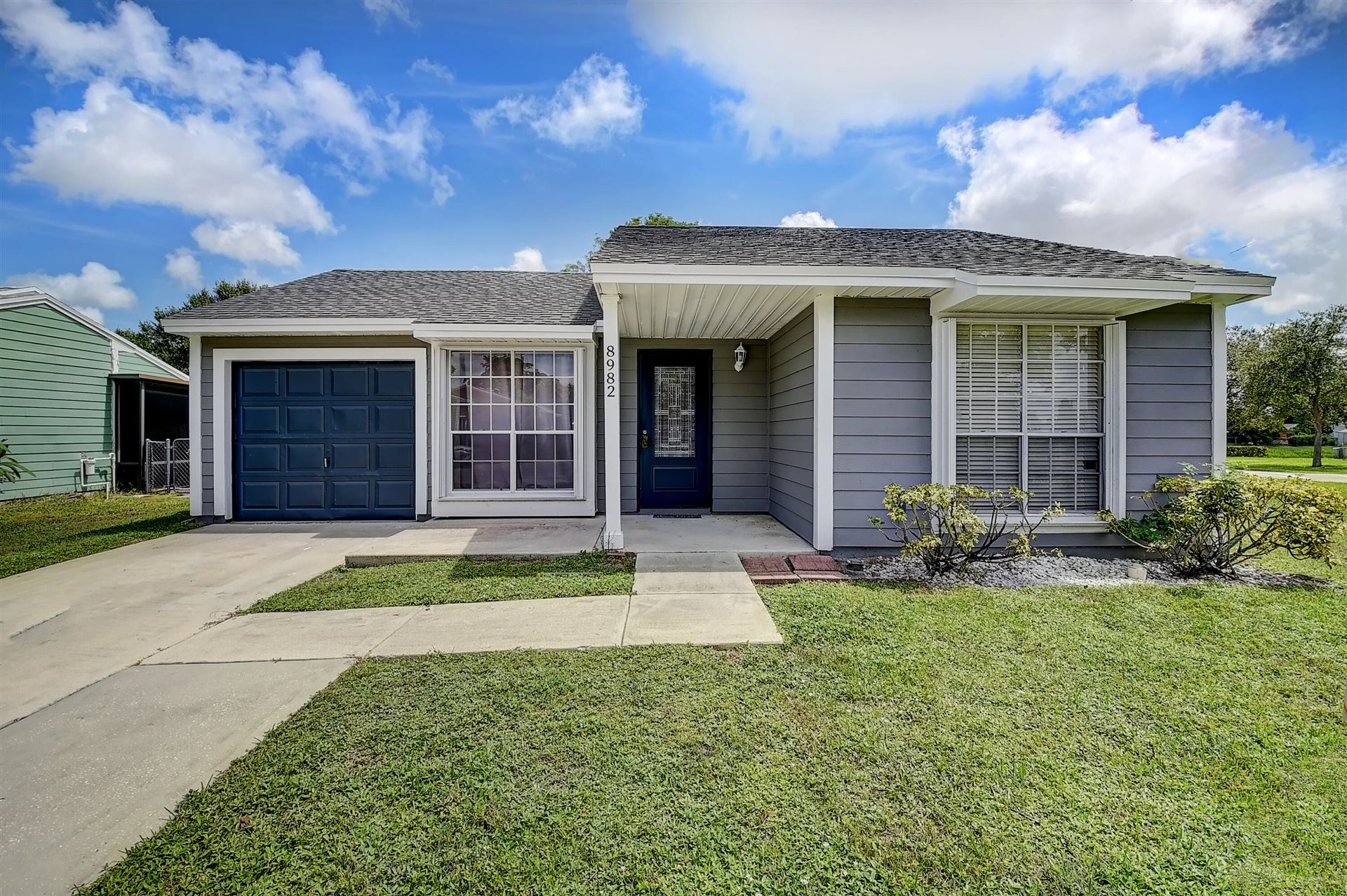 8982 Grey Eagle Drive, Boynton Beach, FL 33472 - #: RX-10744949