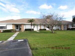 Photo of 1216 S Lakes End Drive #0, Fort Pierce, FL 34982 (MLS # RX-10542950)