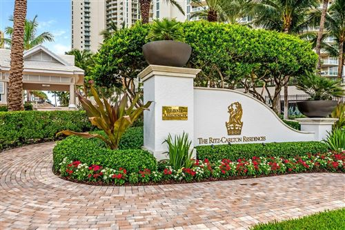 Photo of 2700 N Ocean Drive #1204 B, Singer Island, FL 33404 (MLS # RX-10553950)