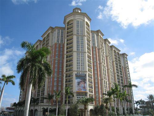 Photo of 550 Okeechobee Boulevard #1008, West Palm Beach, FL 33401 (MLS # RX-10706950)